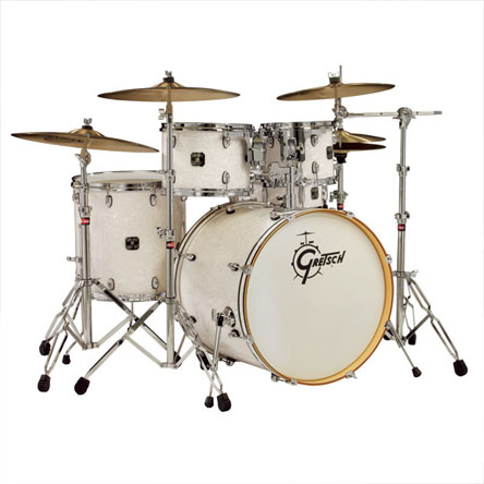 Gretsch Catalina Birch Drums Reviewed