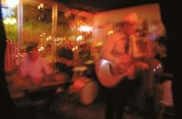 Nashville-Opener
