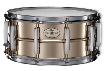 Pearl Sensitone Elite Snare Drums Reviewed 1