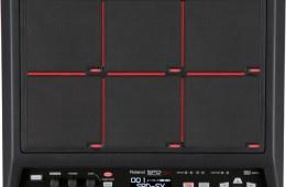 Roland SPD-SX Sampling Pad Reviewed 1