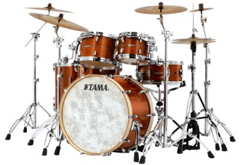 Tama's Star Series Drums