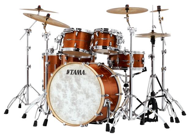 Tama's Star Series Drums