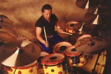 Tony Williams 1