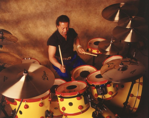 Tony Williams 1