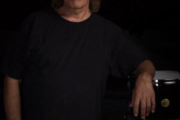 Vinnie Colaiuta Gretsch