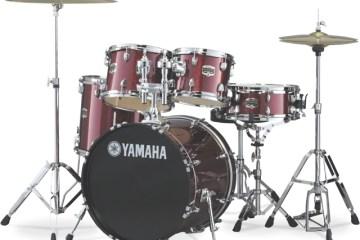 Yamaha Gigmaker Drum Kit Reviewed 1
