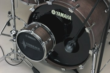 Yamaha SKRM-100 Subkick Reviewed!