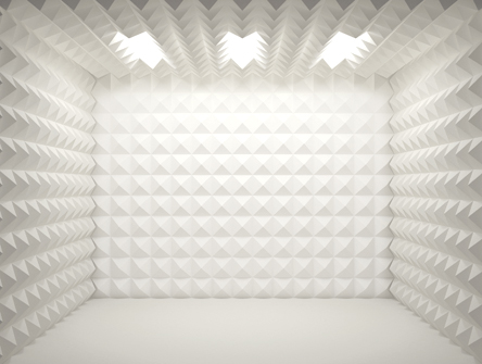 DIY: Build Your Own Soundproof Home Studio – Drum!