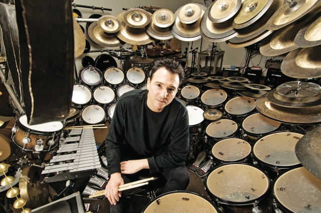 Terry Bozzio's Drum Tuning Secrets