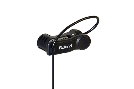 Roland_EC-10M_Clip-on_Mic
