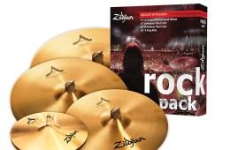 Zildjian_RockPack