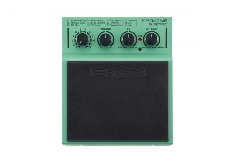 Roland_SPD_ONE_Electro