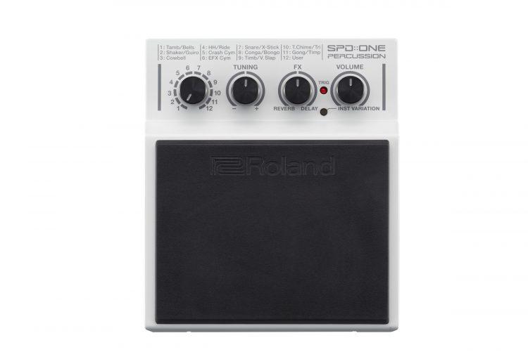 Roland_SPD_ONE_Percussion