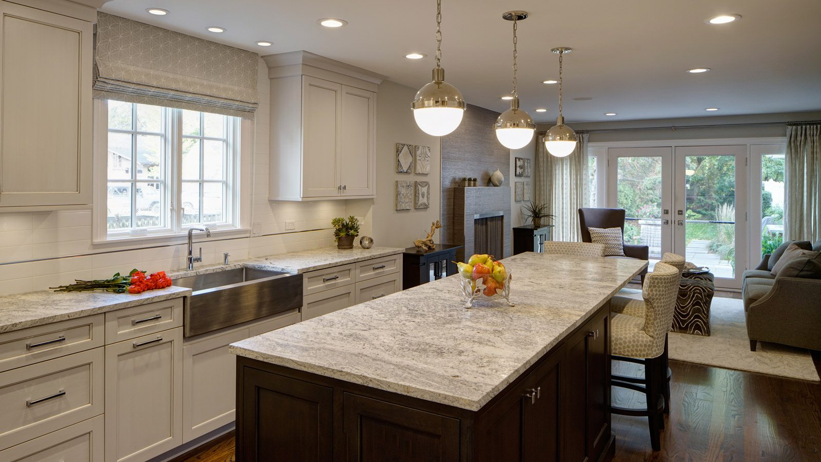 Small L Shaped Kitchens Designs L Shaped Kitchen Design Perfected Hinsdale Il Drury