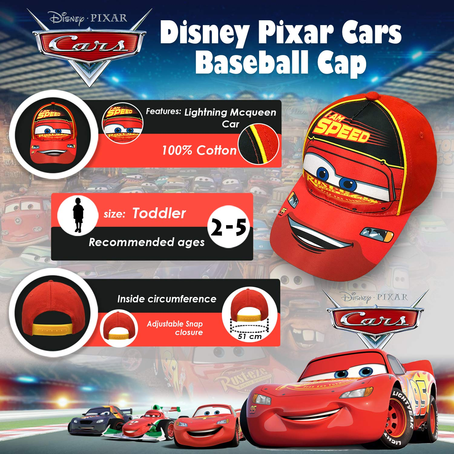 Pixar Cars Eyes Disney Pixar Cars Race O Rama Mater