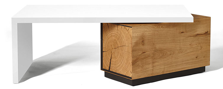 Dryad Couchtisch Coffee Table | Dryad-interior.com