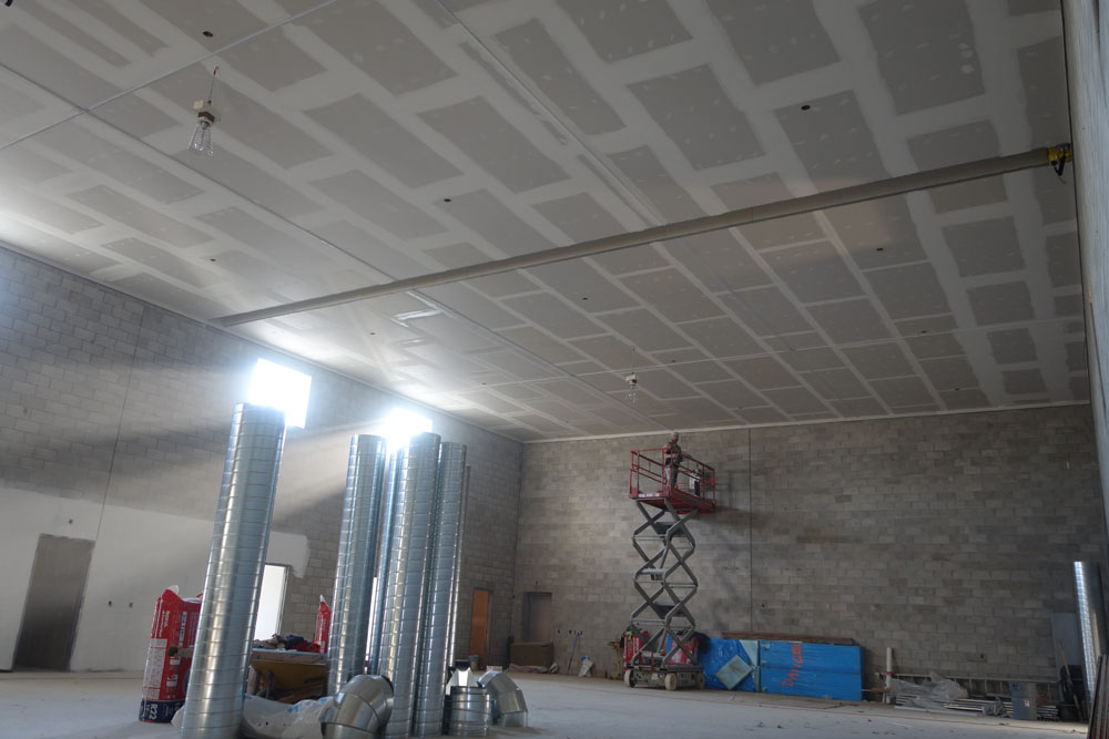 Drywall Services Toronto | Drywall Installation And Taping