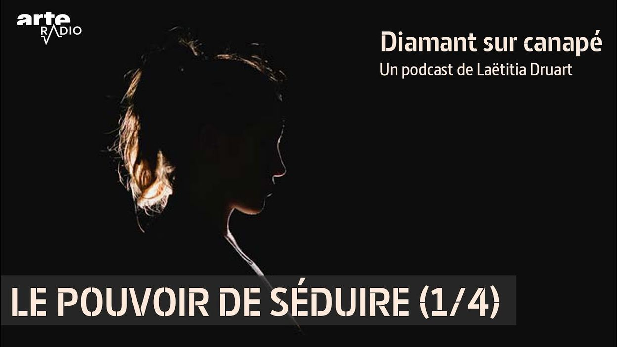 Arte Radio Podcast Diamant Sur Canapé 1 4 Arte Radio Podcast 22 01 2019