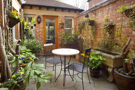 Container Gardening Garden Planters Shop