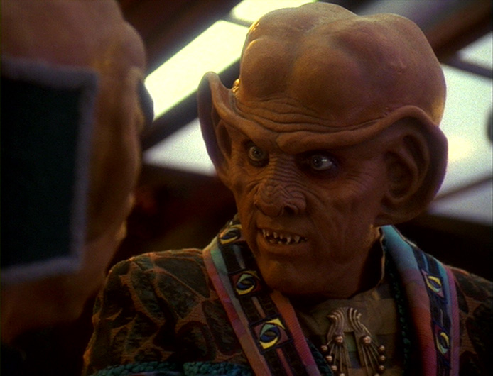 5x16 - Doctor Bashir, I Presume? - TrekCore \u0027Star Trek DS9