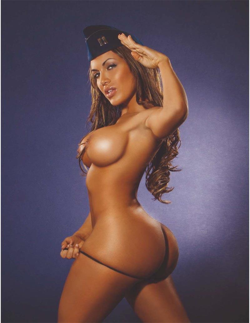 dolly castro nude