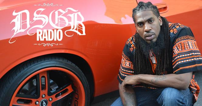 DSGB Radio