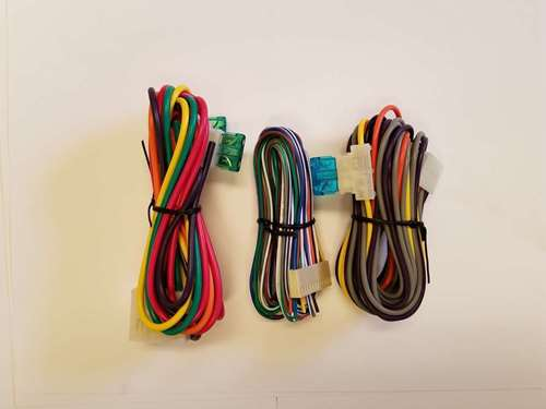 DSI Automotive - Auto Start Replacement Wiring Harness for All