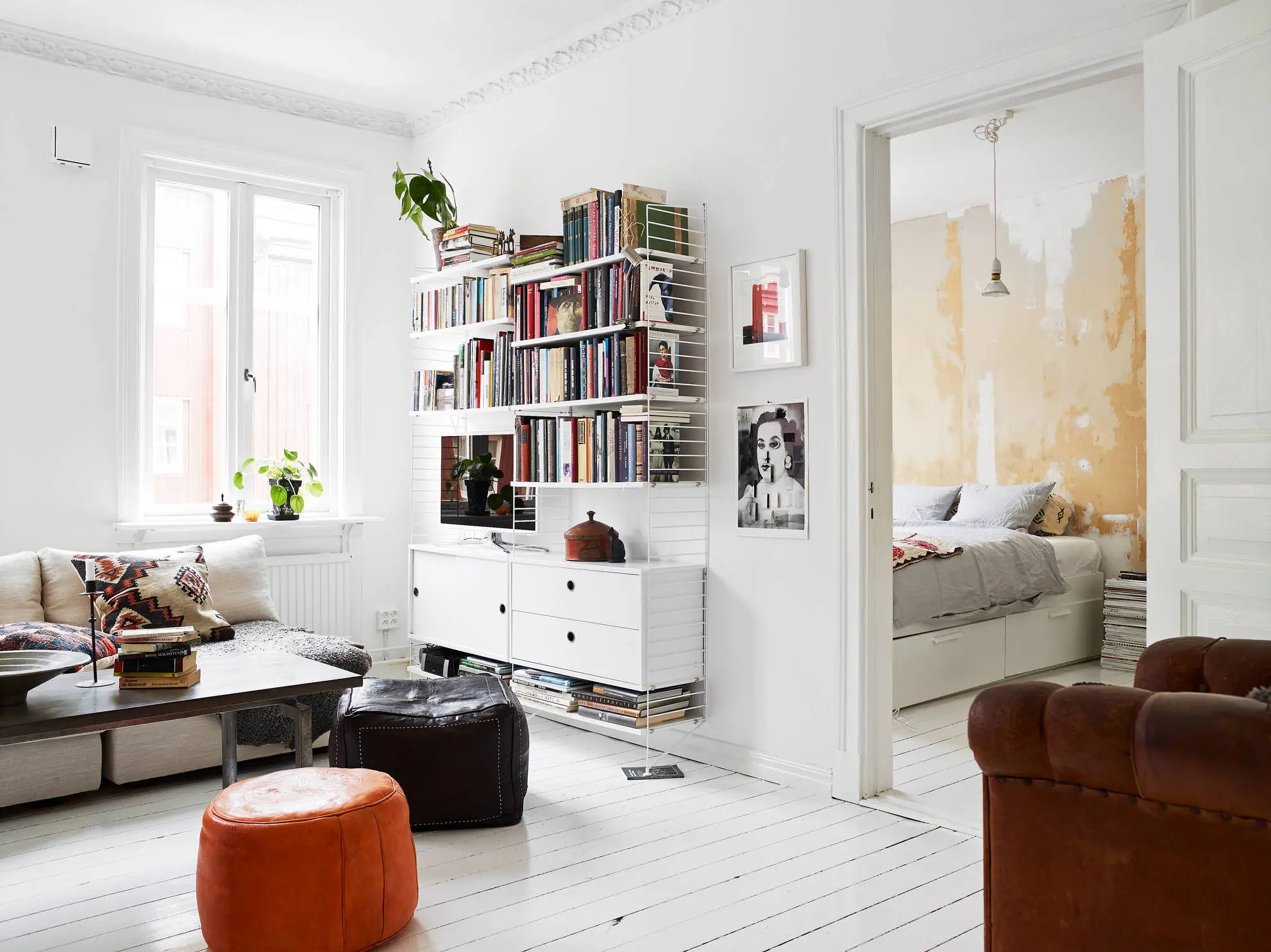 Small Apartment Interior Small Apartments Interior Design 10 Tips To Design D Signers