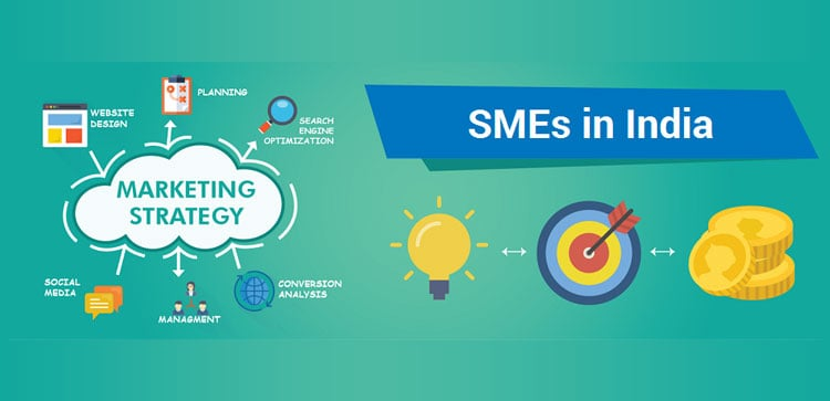 Case Study Marketing Strategies for SMEs in India