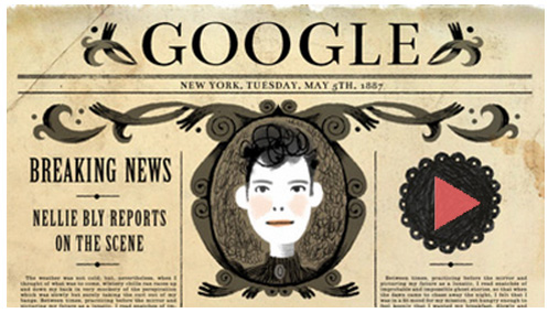 Nellie Bly-1