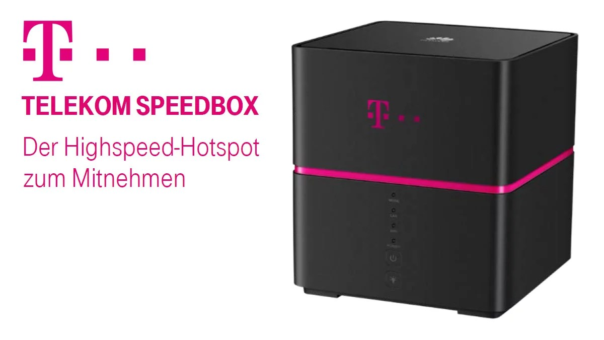 Telekom Zuhause M Telekom Speedbox Gigacube Alternative Kommt Am 12 Februar