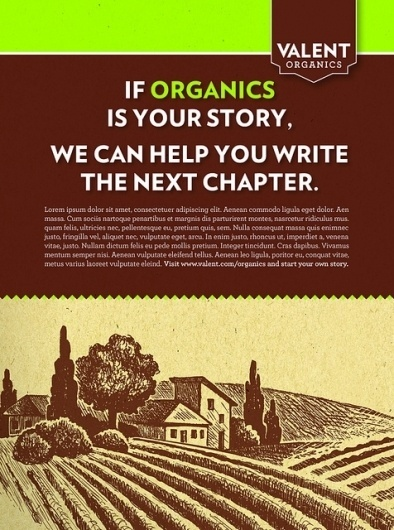 Best Valent Organics Single Page Print images on Designspiration