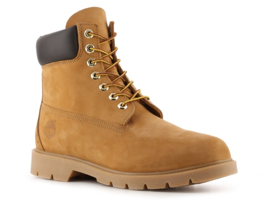 Timberland Basic 6 Inch Boot Men39s Shoes Dsw