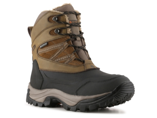 Hi Tec Com Snow Peak 200 Snow Boot