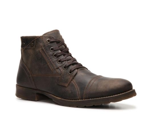 Bullboxer Brosus Cap Toe Boot Men39s Shoes Dsw