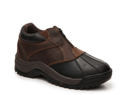 Propet Fairbanks Ankle Zip Snow Boot Men39s Shoes Dsw