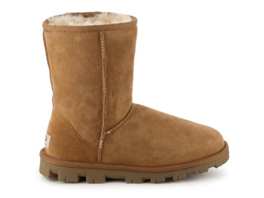 Ugg Australia Essential Short Bootie Women39s Shoes Dsw