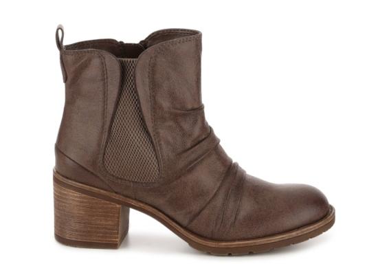 Bare Traps Drennan Chelsea Boot Women39s Shoes Dsw