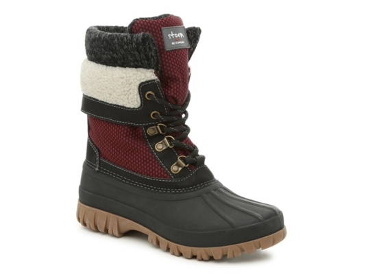 Cougar Creek Snow Boot Black Friday Reveals Women39s