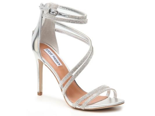 Steve Madden Fiffi Sandal Women39s Shoes Dsw