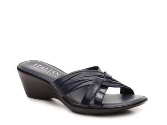 Florida wedge sandal