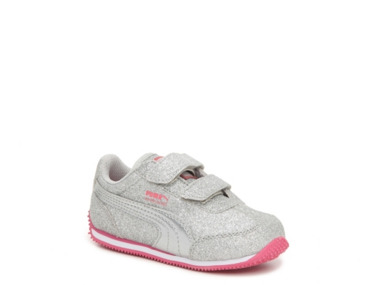 Infant Sneakers Whirlwind Glitz Infant Toddler Sneaker