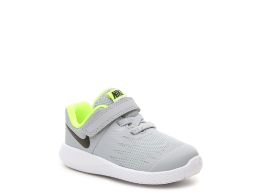 Infant Sneakers Star Runner Infant Toddler Sneaker