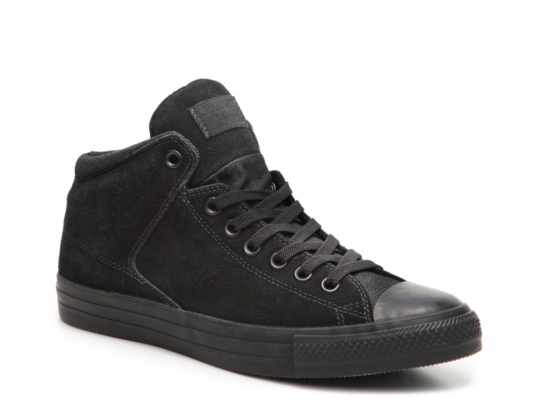 Converse Chuck Taylor All Star Hi Street Thermal High Top