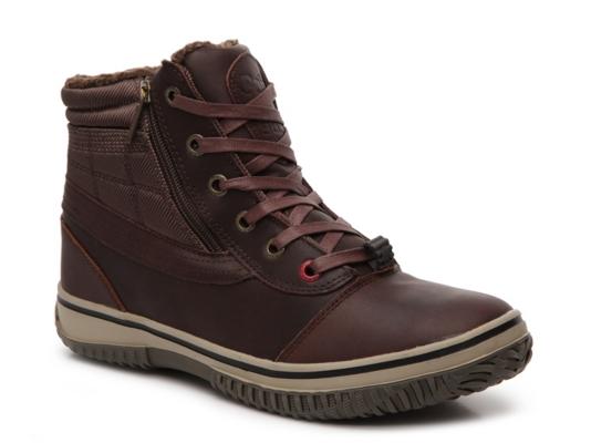 Pajar Truck Snow Boot Men39s Shoes Dsw