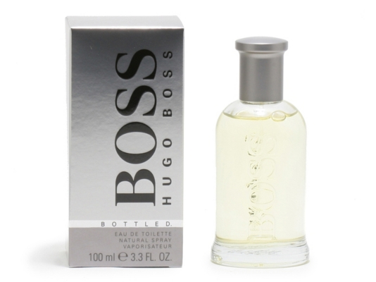 Hugo Boss Fragrance Boss Bottled No 6 Eau De Toilette