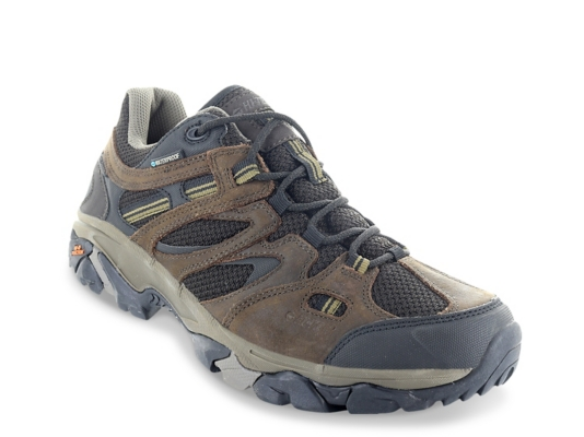 Hi Tec Com Ravus Vent Lux Low Trail Shoe