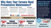Furnace Tune Up Kankakee   HVAC Tune Up IL   Heating ...