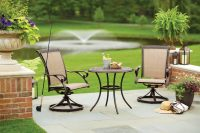 Outdoor Furniture | Hortons Home Lighting
