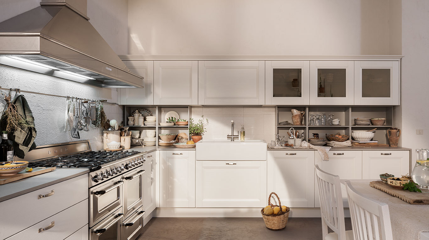 Cucina Veneta Shabby Custom Kitchens In Manhattan Vintage Veneta Cucine